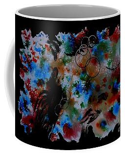 Miracle Coffee Mug