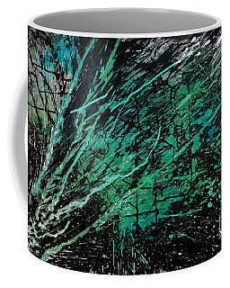 Rain Of Duars Coffee Mug