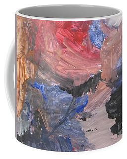 Untitled #7  Original Painting Coffee Mug