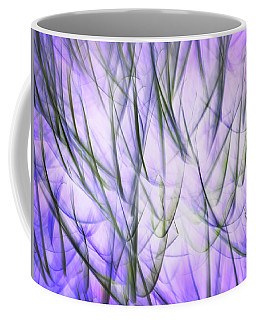 Untitled #8080224, From The Soul Searching Series Coffee Mug