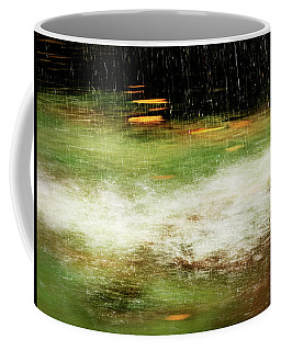 Untitled #8090498, From The Soul Searching Series Coffee Mug