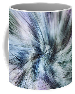 Untitled #8380, From The Soul Searching Series Coffee Mug