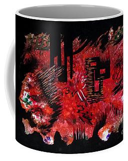 Untitled-90 Coffee Mug