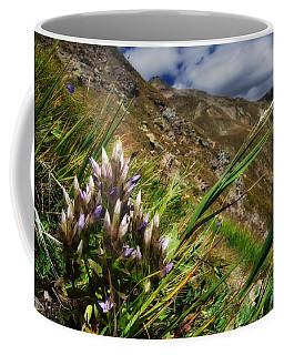 Untitled 94 Coffee Mug