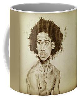 Marcos  Coffee Mug