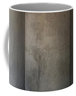 Untitled Concrete Coffee Mug