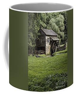 Untitled Cuttalossa V Coffee Mug