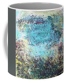 Big Surprise Coffee Mug
