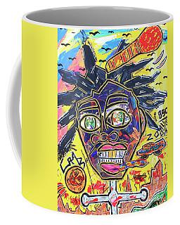 Untitled IIi Coffee Mug
