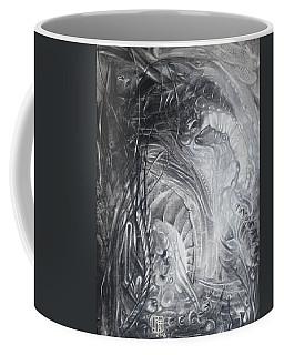 Untitled July 2018 Coffee Mug