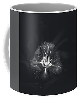 Untitled Lily Coffee Mug