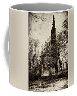 Untitled N.96 Coffee Mug