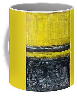 Untitled No. 11 Coffee Mug by Julie Niemela
