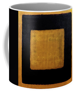 Untitled No. 17 Coffee Mug