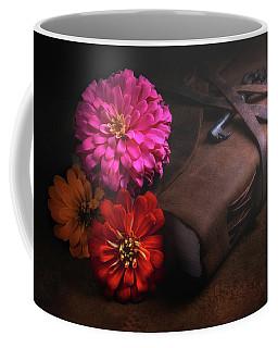 Untold Secrets Coffee Mug