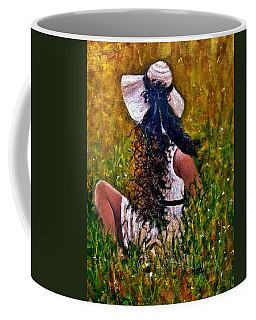Untold Story.. Coffee Mug