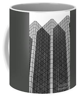 Up 5 Coffee Mug