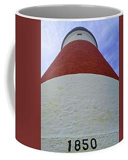 Up Close Sankaty Coffee Mug