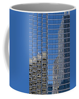 Up High Coffee Mug