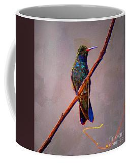 Up In The Apple Tree Coffee Mug