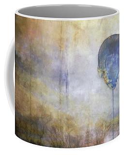 Up Up And Away... Coffee Mug