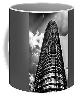 Coffee Mug featuring the photograph Up Up And Up by Joseph Hollingsworth