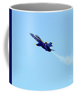 Up Up Away Coffee Mug
