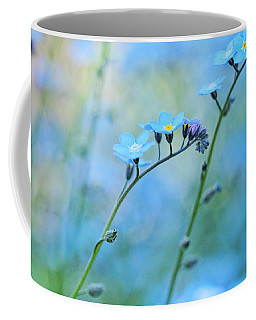 Up, Up To Touch The Sky  Coffee Mug
