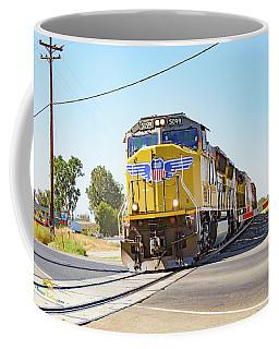 Up5099 Coffee Mug