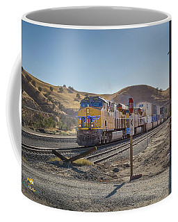 Up7472 Coffee Mug