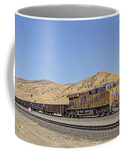 Up8053 Coffee Mug