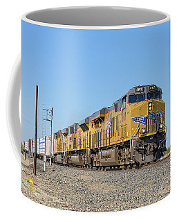 Up8107 Coffee Mug