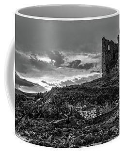 Upcomming Myth Bw #e8 Coffee Mug