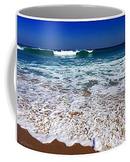 Upon Entry Coffee Mug