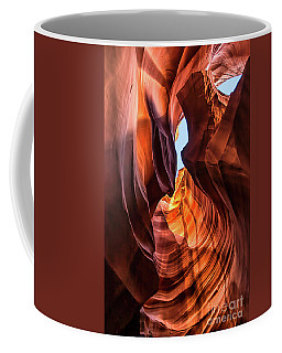 Upper Antelope Canyon Coffee Mug