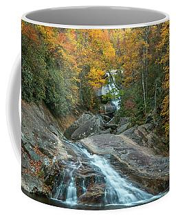 Upper Creek Autumn Paradise Coffee Mug