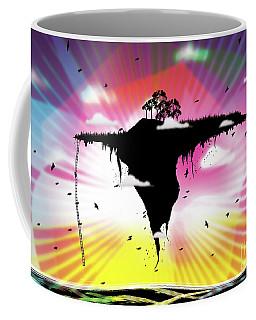 Ups And Downs Coffee Mug