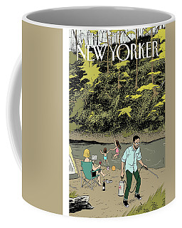 Upstate Coffee Mug