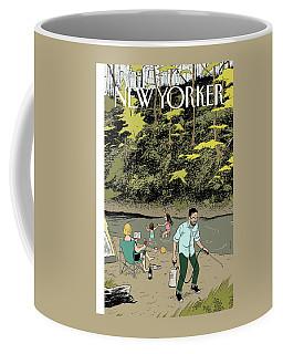 Upstate Coffee Mug