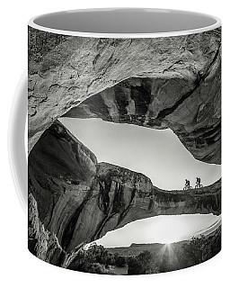 Uranium Arch Coffee Mug