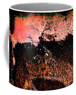 Urban Abstract Coffee Mug