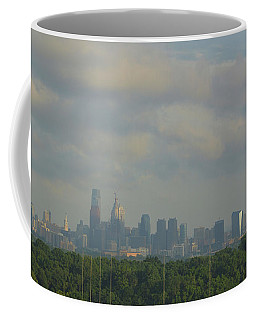 Urban Art Coffee Mug by JAMART Photography