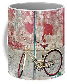 Urban Bike Coffee Mug