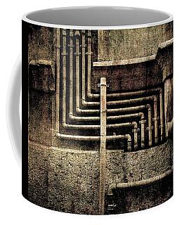 Urban Geometries Coffee Mug