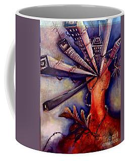 Urban Headaches Coffee Mug