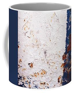 Urban Living Abstract 1 Coffee Mug