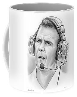 Urban Meyer Coffee Mug