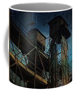 Urban Past Coffee Mug