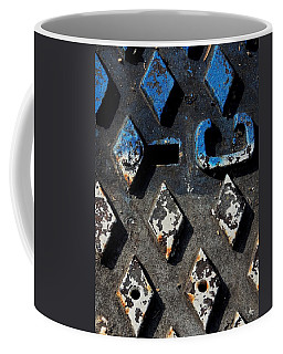 Urban Pattern  Coffee Mug