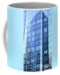Urban Reflections Coffee Mug